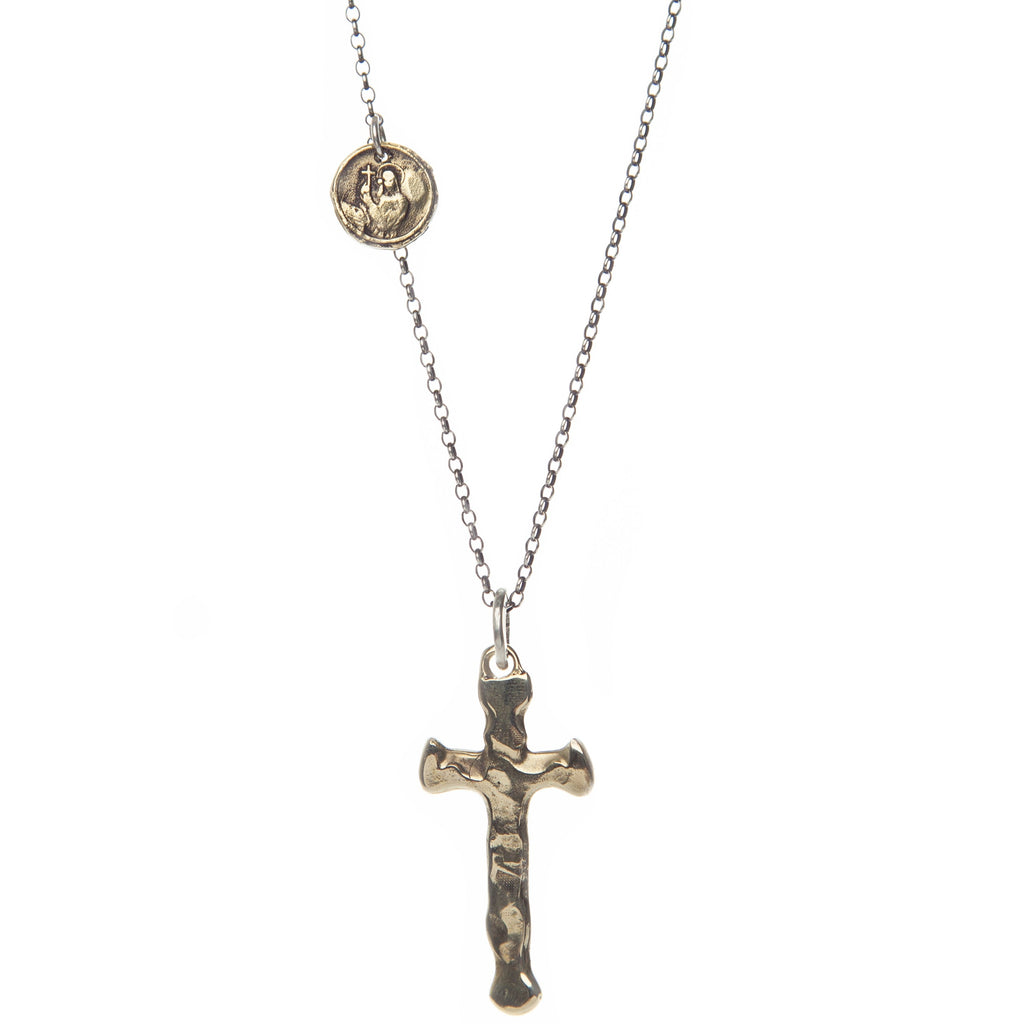 Cross & Coin Chain