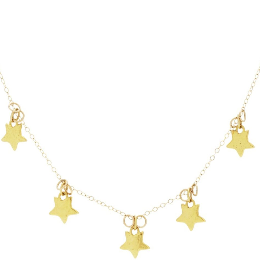 FIVE STAR CHOKER