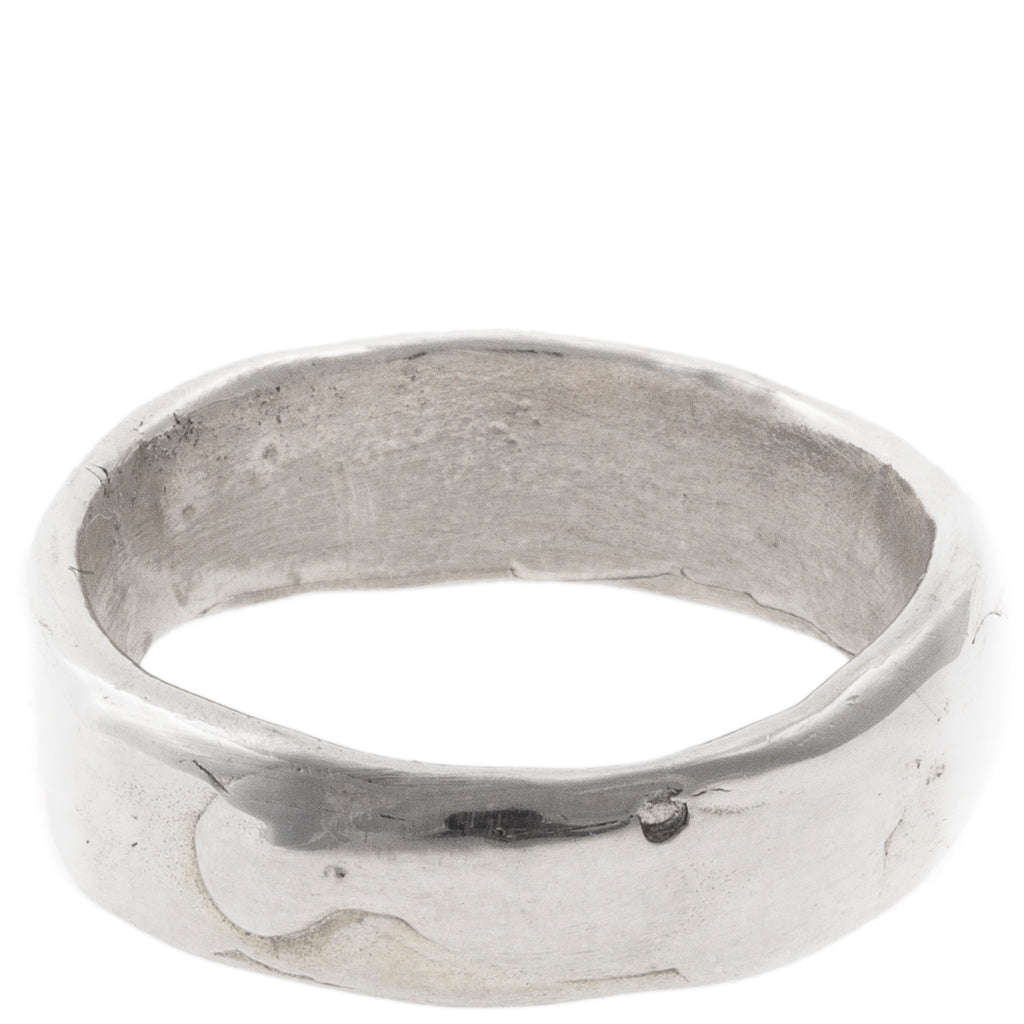 Simple Mens Ring