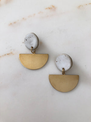 Banka Earrings
