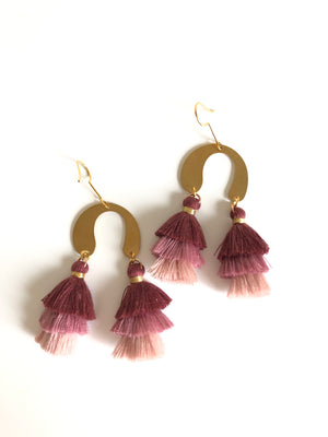 Dancer Tassels