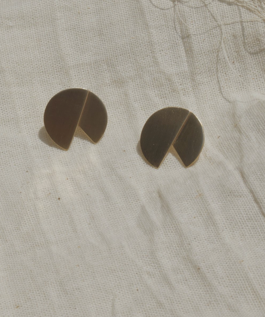 Matako Earrings