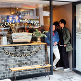 the local coffee stand tokyo