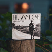 """The Way Home"" by Ben Anderson"