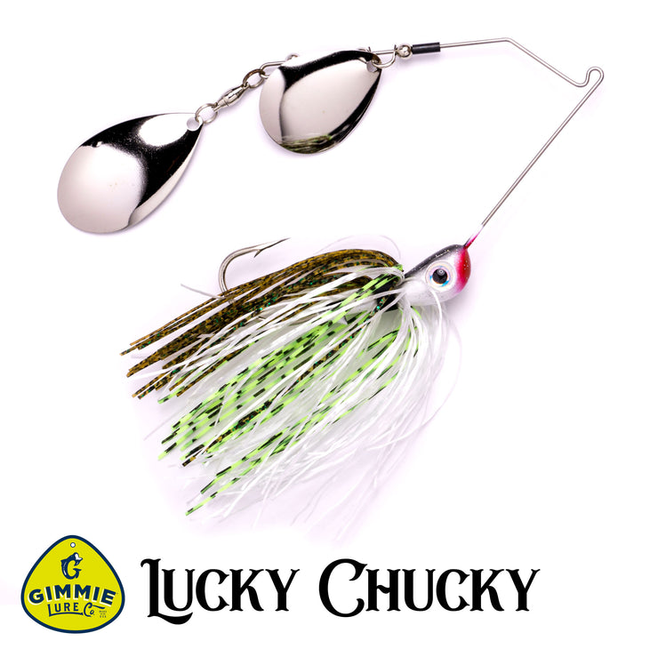 The Gimmie Spinnerbait
