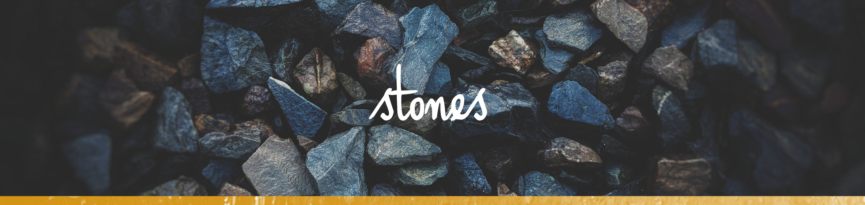 SHOP BY STONES