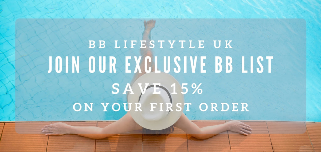 Sign Up To Our Newsletter and Save 15% Off Your First Order