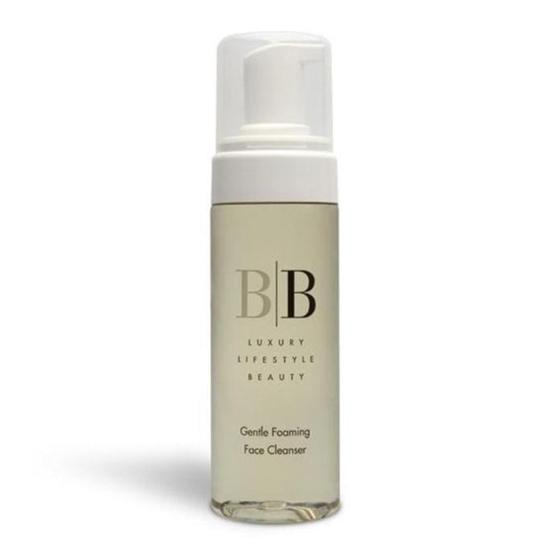 Gentle Foaming Face Cleanser | BB Lifestyle UK