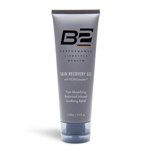 Skin Recovery Gel with HC56Complex | BB Lifestyle UK
