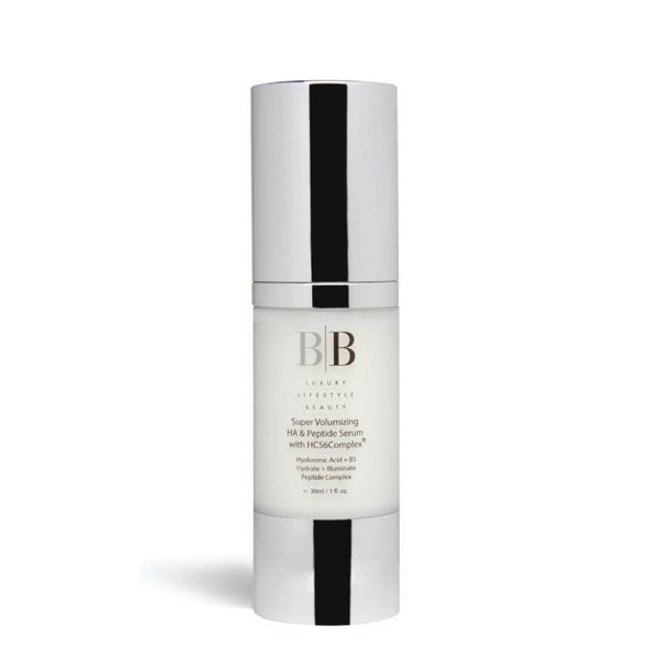 Super Volumizing Peptide Serum with HC56Complex | BB Lifestyle UK