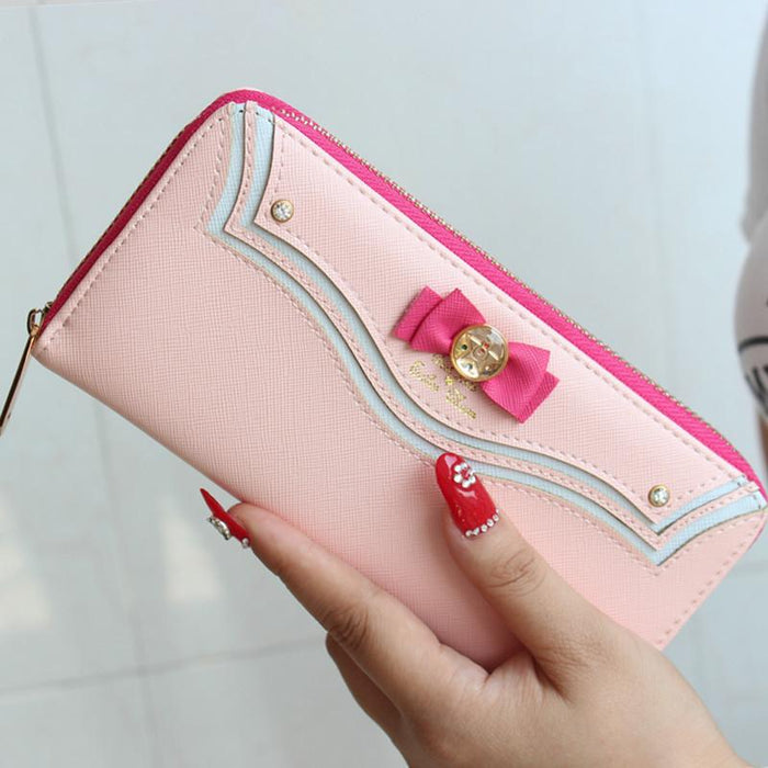 Lovely Love Sailor Moon Purse