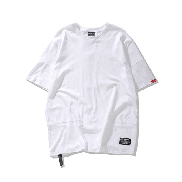 J Fashion Street Fashion T-Shirt