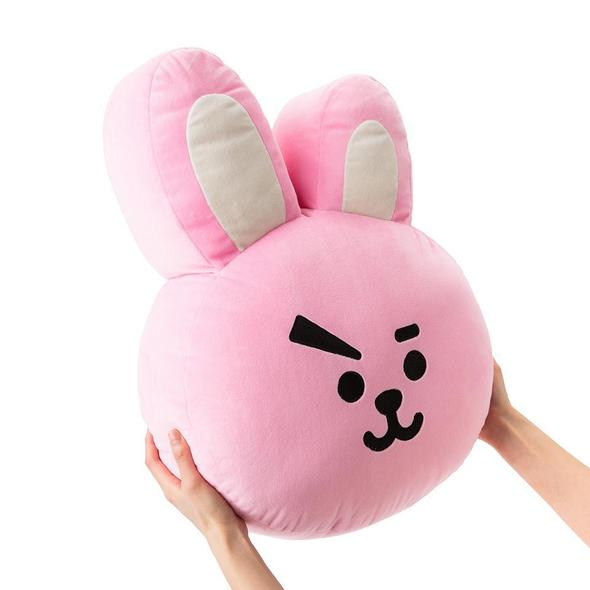 BT21 COOKY CUSHION (42CM)