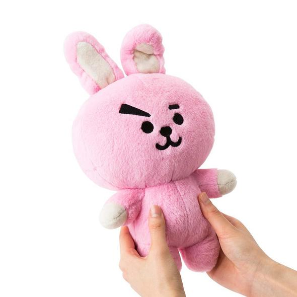 BT21 COOKY STANDING DOLL (MEDIUM)