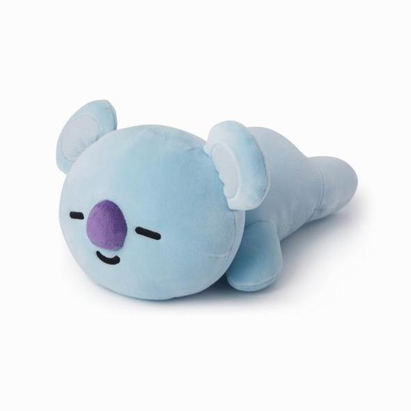 BT21 OFFICIAL SOFT MINI PILLOW