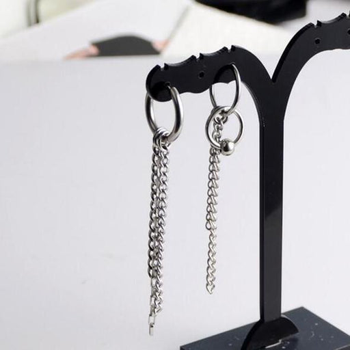 "BTS Jimin Official Merchandise- ""JIMIN'S TRIPLE CHAIN"""