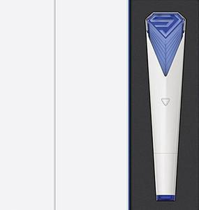 SUPER JUNIOR - OFFICIAL LIGHT STICK