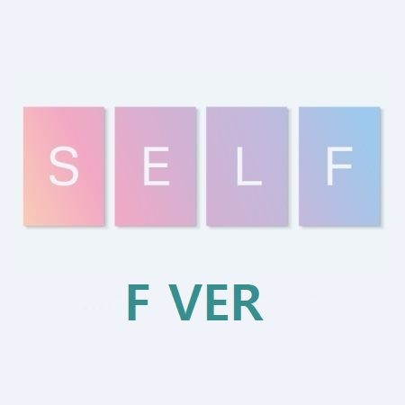 [F VER] BTS 3RD ALBUM REPACKAGE - LOVE YOURSELF 結 'ANSWER' (2CD)