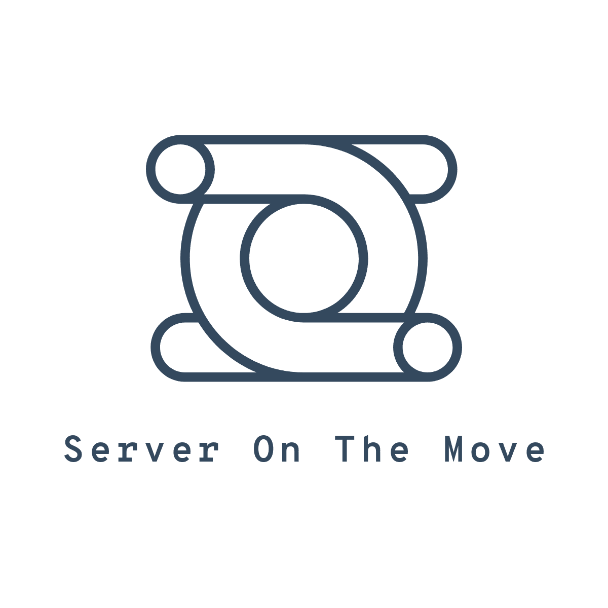Server On The Move