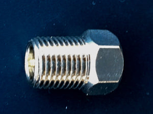 "Adapter Female Paasche - Male 1/8"" Adapter"