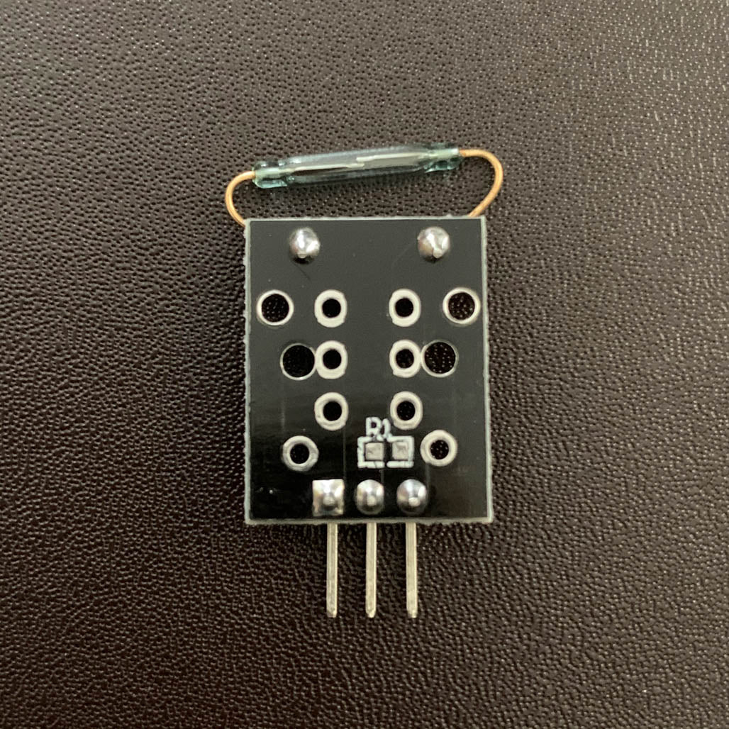 Mini Reed Switch Module - KY-021 - Server On The Move