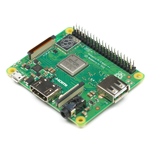 New Raspberry Pi 3 Model A+ - Genuine, AU Stock