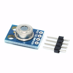Non-Contact Infrared Temperature Sensor MLX90614ESF-BAA HW-691 GY-906 I2C