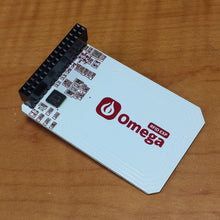 Load image into Gallery viewer, Onion RFID & NFC Expansion for Omega2 & Omega2+