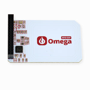 Onion RFID & NFC Expansion for Omega2 & Omega2+