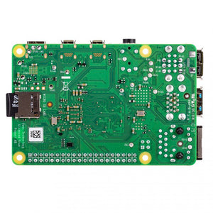 Raspberry Pi 4 Model B (1GB, 2GB or 4GB versions)