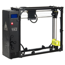 Load image into Gallery viewer, Lulzbot TAZ 6 Professional 3D Printer - AU Stock & Warranty - 280x280x250mm - up tp 300C