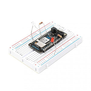 Particle Xenon Kit - IoT with BLE, Particle Mesh endpoint and repeater