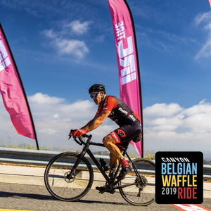 Random thoughts on the 2019 Belgian Waffle Ride.