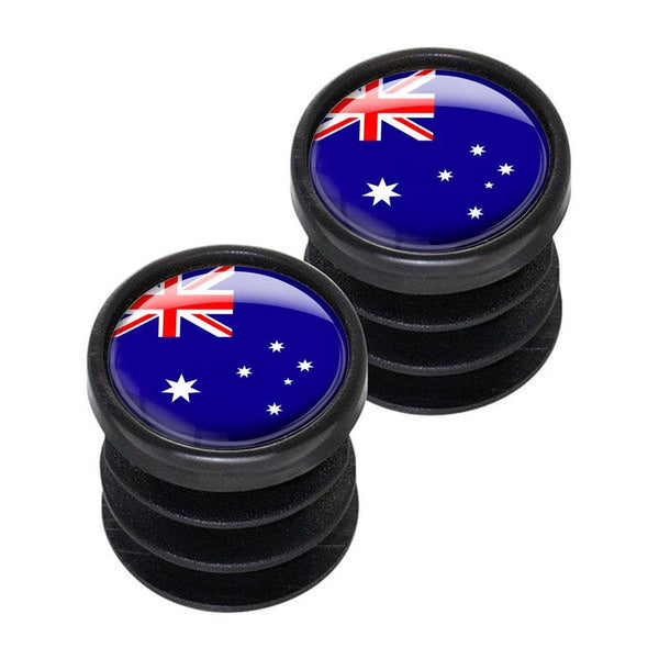Australia End Cap Plugs
