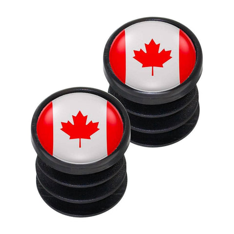 Canada End Cap Plugs