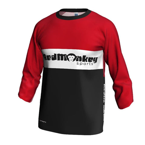 RedMonkey Men's Enduro Jersey