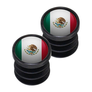 Mexico End Cap Plugs