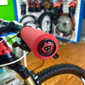 Spare End Cap Plugs - RedMonkey Sports