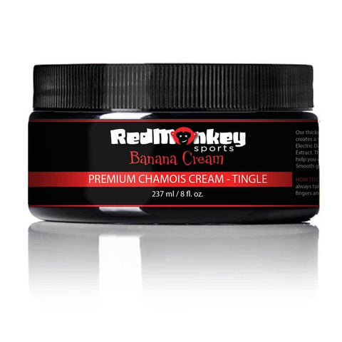 RedMonkey Premium Chamois Cream - Tingle