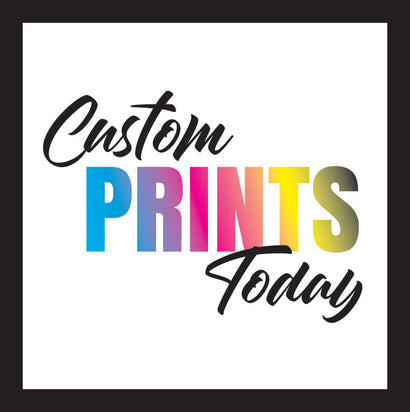 Custom Prints Today