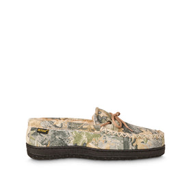 Men's Camouflage Loafer Moccasin