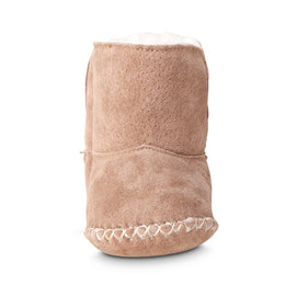 Infant Velcro Bootee