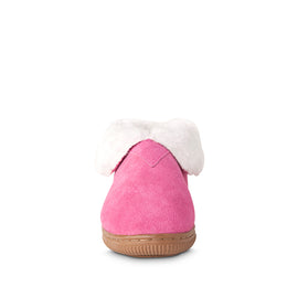 Kids Hot Pink Bootee