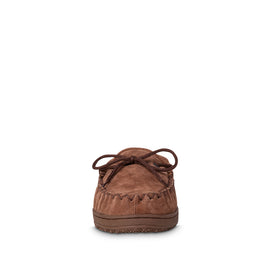 Men's Dark Brown Loafer Moccasin