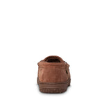 Women's Dark Brown Loafer Moccasin