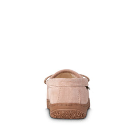 Men's Cloth Moccasin