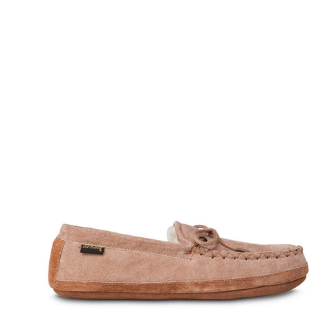 Soft Sole Moccasin