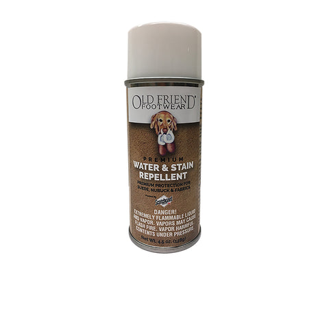 Premium Water & Stain Repellent