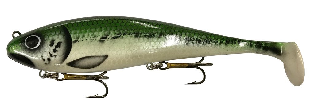 Regular Swimmin Dawg - WB Musky Shop