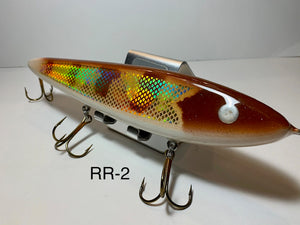 River Runner 10inch Slider
